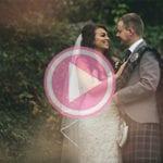 Glenskirlie House Wedding Photography - Amanda & Steven's Super Mini-Movie!