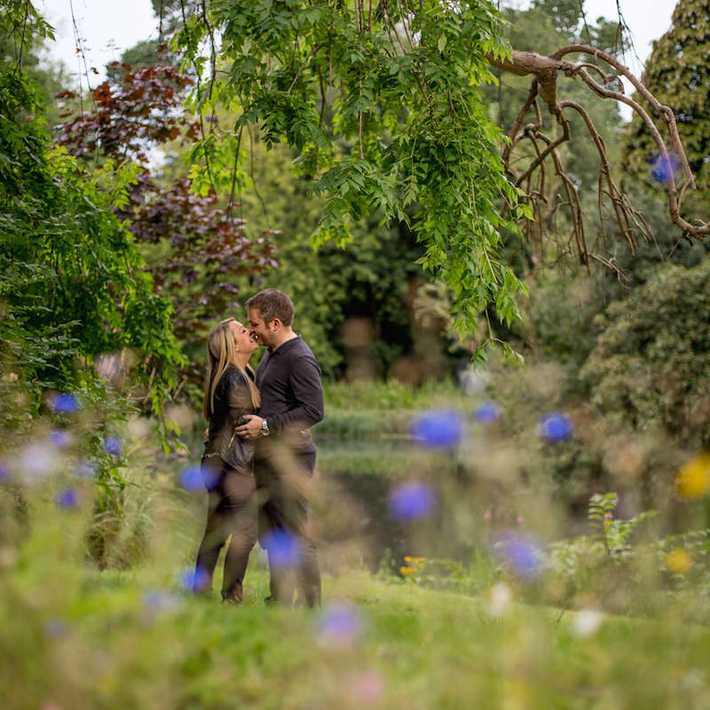 Pre wedding photography, Kelvingrove park, Glasgow