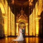 Simon & Jacqueline's sneak peek - Edinburgh wedding photography