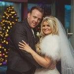 Joanna & Jamie's sneak peek - the Vu wedding photography