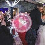 Joanna & Jamie's Fab mini movie - the Vu wedding photography