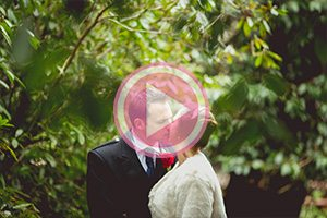 Culcreuch Castle, Fintry wedding photographer