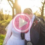 Alona Hotel wedding photography - Sarah & David's smashing mini-movie!
