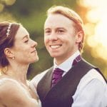 Oran Mor wedding photography - Emily & Stevie's sneak peek