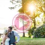 Altskeith House Wedding Photography - Alychia & Brian's Mini-Movie