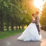 West brewery wedding photographer - Jenny & Gareth's sneak peek