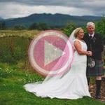 High Wards House Wedding Photography - Sharon & Brian's Sweet Mini-Movie!