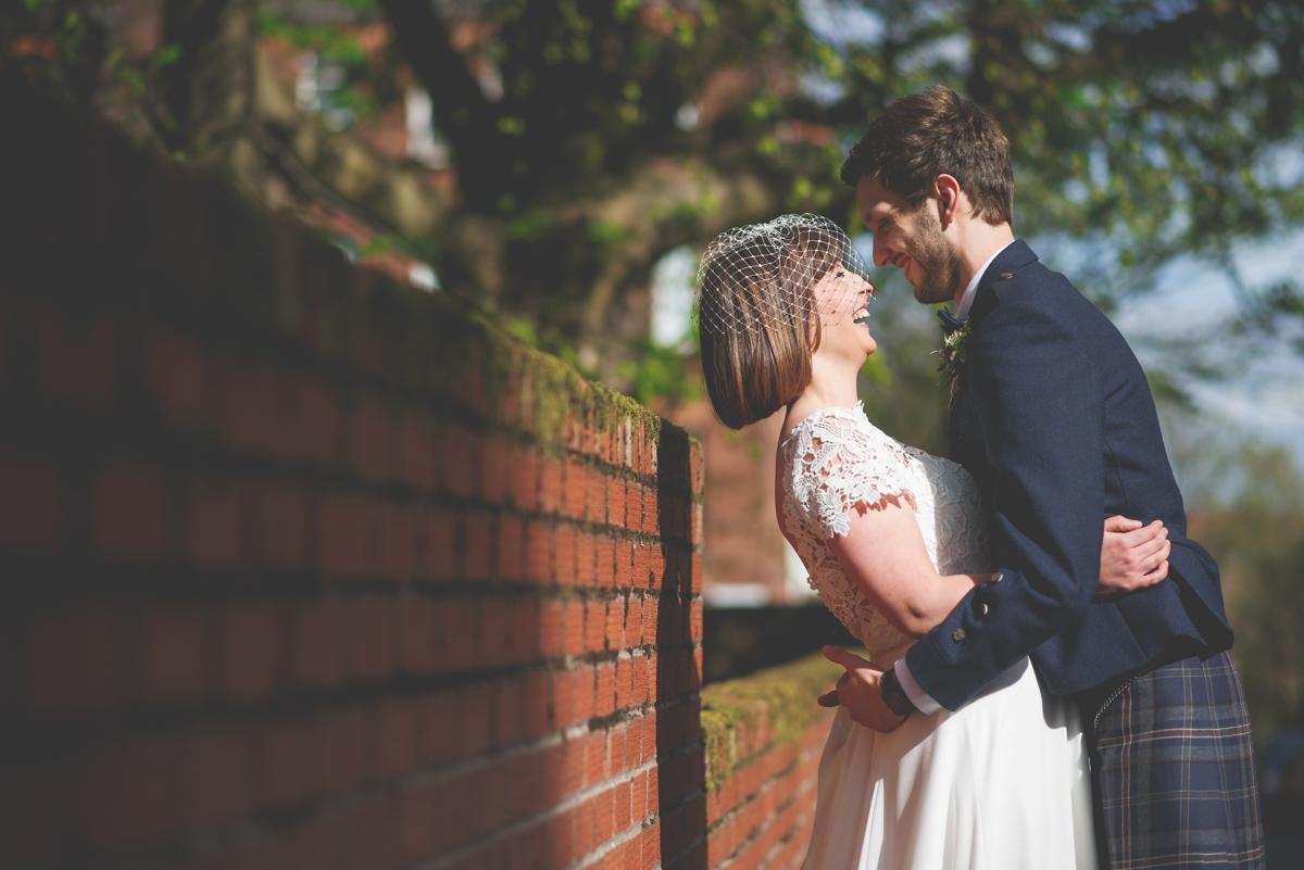 Cottiers Wedding Photographers