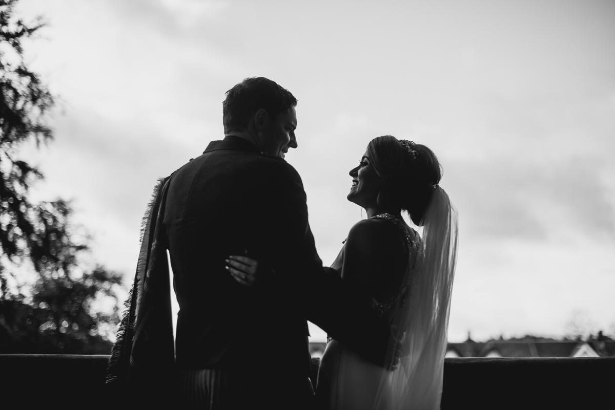 Boclair House Wedding Photographer