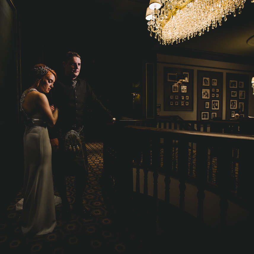 Boclair House Wedding Photographer